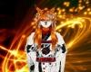 (CF) Foxy Caprice