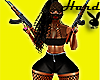 Gangster Woman Avi F