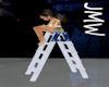 JMW~Not So Little Ladder