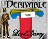 [LD]DRVPoseless Pedestal
