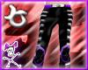 Shichiotome D2 - Purple
