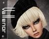 -V- Katie Hat Blond
