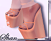 SR* Bliss Heels I