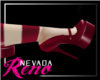 ~NR~ Red's Shoes