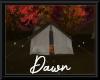 Fall Camping Tent