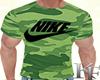 KF*T-Shirt camo