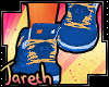 Conker Shoes