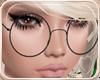 !NC Deli Glasses Black