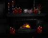 Seduction Fireplace