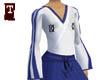 {TD} Academy Uniform M