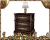 [LPL] Rustic Nightstand