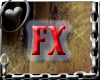 FX Abstract Wisdom Frame
