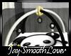 ~Panda Playmat~