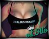 .L. Jealous Much Black