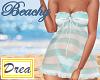 ~Beachy Blue Top