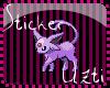 [U] Pokemon: Espeon