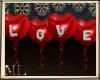 ML Love Balloons