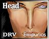 (Em) Ocean   Head   DRV