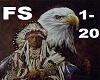 Five Spirits - Apache