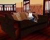 DA 4 Spot cuddle Sofa