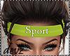 ! Headband Absorber