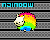 |Rainbow sheep|