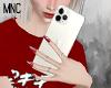 MNC iPhone 11 Pro (F)