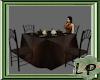 [LP]Copper Dinning