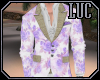[luc] Tropic Lilac Jack