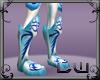 Illuminous P Boots