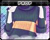 Striped Sweater V1