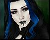 \/ Camryn Blue/Blk