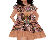 Flat Kids Camo Dress