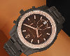 Bel Aire Chrono Watch