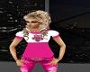 Kid Pink Tshirt