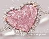 $ Heart Ring Custom