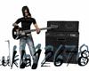 Metal Skull Bass 2