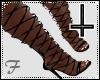 |M| Heels Black