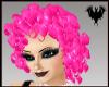 Curls in Pink!