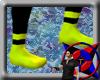 |XTN| Mituna Boots