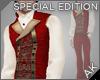 ~AK~ Royal Suit: Ruby