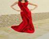 !Mx!Drape Back Dress  4