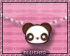*B|Panda N.Lace*Yay