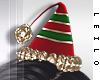 ! L! Jingle Elf Hat