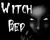 Witch Bed