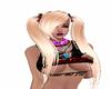 Lyndley Kitty blonde
