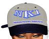 NKI Support Cap