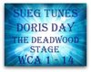 The Deadwood Stage