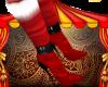 Santa Baby Boots