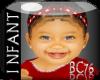 Tahajai Hzl Vday Baby